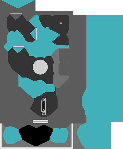 Квартиры - студии - 2 - от 2 190 000 руб.